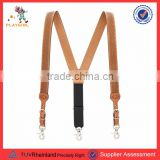 PGAC1016 High quality button and custom suspenders