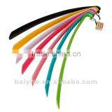 plastic long handled shoe horn colorful shor horns