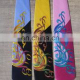 New style Cheapest jacquard party print necktie