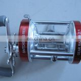 CL50A baitcasting fishing reels