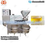 Automatic Screw Peanut Oil Press/Extractor Machine