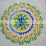 SUZANI EMBROIDERY CUSHION COVER