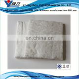 absorption coefficient sound insulation foam wave shape