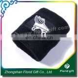 Hot sale Custom logo cotton Sport Head Sweatband for gift