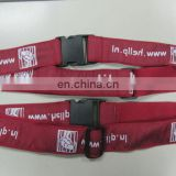 Custom high quality belt buckle car safe belt