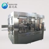 Good Sell Carbonated Beverage Soft Drink Plastic Bottle Filling Machine