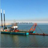 3500m3/h Suction Gold Mining Equipment