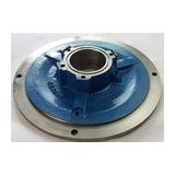 Aftermarket replacement parts for ANSI pumps Goulds 3196 pump cover
