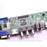 LED TV Mother Board Supplier from China LED TV Spare Parts Main Board Manufacturer