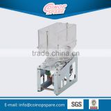 Creative design high quality coin hopper machine with ompact design with enormous capacity