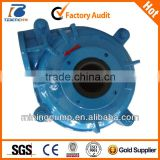 Slurry Pump With Rubber Lined Wet Parts, Acid Resistant Slurry Pump, Corrosion Resistant Slurry Pump