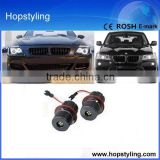 100% direct factory Led marker e39 e60 e87 led angel eyes,LED angel eye headlight for bmw car