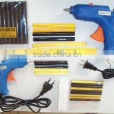 hot silicone glue gun