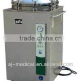 AJ-9202 High-quality Easy Operation Mature Technology Competitive Price Electric-heated Vertical Steam Sterilizer