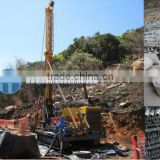 BQ,NQ,HQ,PQ wireline coring! HF-6 full hydraulic core drilling equipment