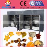 Large capacity spice drying oven/spice dryer in trays/food drying oven equipment on hot sale