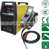 SKR-500DIII digital Inverter IGBT MIG MAG CO2 MMA welding machine 500 Amp welder digit-synergic