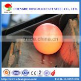 Forged Grinding Ball/Ball Mill Grinding Balls/Casting Chromium Iron Grinding Media Balls