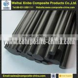 Different sizes solid carbon fiber rods from Weihai supplier with reasonable price