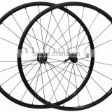 High performance and super light carbon wheels tubular SL-2T