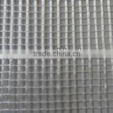 Alkaline resistant fiberglass net used to reinforce cement, stone, wall materials, roofing, and gypsum