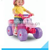 Factory price cute kids electric toy car