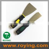 Tools Construction Bricklaying Trowel With Soft Rubber Handle