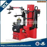 Full Automatic Tire Changer , Heavy Duty Truck Tyre Changer , Touchless tire changer WX-575+340+313