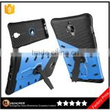 Hot Armor case for One Plus 3 Hybrid TPU PC Impact-resist back cover case with kickstand