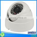 Bessky Hot Cctv Camera ,Dome Cctv Camera CMOS 800TVL Waterproof Camera plastic dome housing