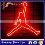 Hot Design Alphabet Neon Solar Advertising Sign                                                                         Quality Choice