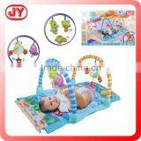 Factory sale soft baby crawling carpet