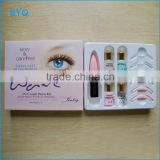 2016 Best selling High Quality Professional Eyelash perm kit Eyelash Extension Perm Kit