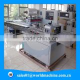 (Skype: hnlily07) Most Popular Food Wrapping Machine/Waffle Wrapper Machine/Noodel Wrapper