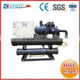 Best Efficient and Trade Assurance screw industrial chiller for Laser Equipment
