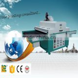 machine manufacturer TM-700UVF uv coating machine price for PP, wood pet,pcb machines for sale