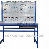 Electronic Lab, Analog Electronics Lab Experiment Bench