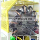pvc double-layer fiber reinforced hose equipment