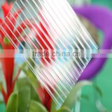 Pretty 4x8 Clear Corrugated Plastic Roofing Sheets Plastic
