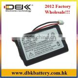 Hot Selling PDA Battery PDA-PALVisorPrism Suitable for Palm Visor Prism series (Color models only)