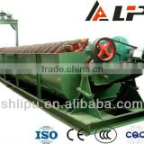 Beneficiation High Weir Mineral Processing Spiral Classifier of Gold Mining Equipment Machine