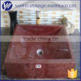 foursquare single hole kitchen stone sink granite hand wash basin