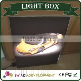 picture frame led light box waterproof and anti-rust CE UL RoHS LED lighting wall mounted,ceiling hanging