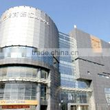 customed aluminum unitized curtain wall MC0146-4
