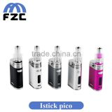 Hotting Pico kit 75w box mod/Pico mod/iJUST 2/iStick Eleaf 200W TC vaporizer you could buy from Canadian distributor's suppliers