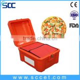 SCC SB2-D60 food delivery cooler bag, food delivery thermal bags,delivery food warmer bag