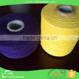 oeko-tex certification regenerated yarn c-glass fiber yarn