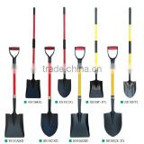 fiberglass handle shovel spade fork construction tools garden tools