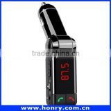 Top quality antique mobile car charger usb 5v 1a