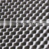 Acoustic foam panel public product pyramid muffler sponge for recording studio decorative